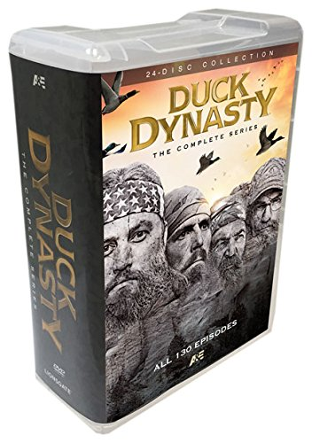 Duck Dynasty: The Complete Series [DVD] by A&E Home Video
