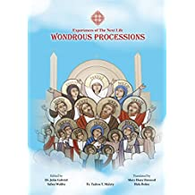 Wondrous Processions: Experiences of The Next Life
