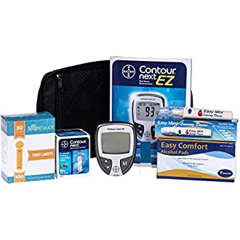 Amazon Com Relion Prime Blood Glucose Monitoring System