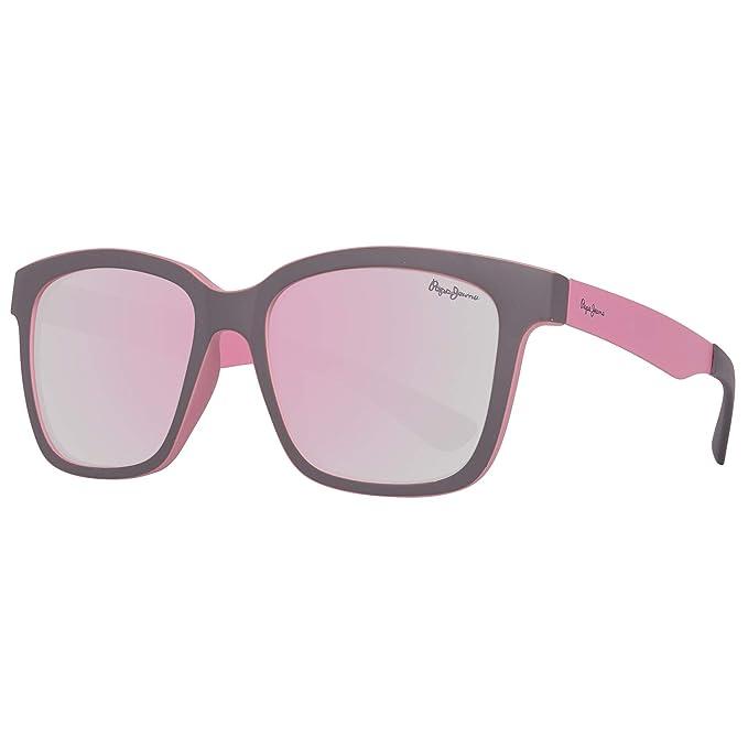 Pepe Jeans PJ7292C254 Gafas de sol, Grey, 54 Unisex: Amazon ...