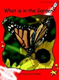 What Is in the Garden? (Red Rocket Readers)