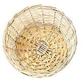 Round Willow Bowl 9 Inch (Set of 10) 9″ Round x 4″ Deep