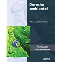 Derecho ambiental / Environmental law