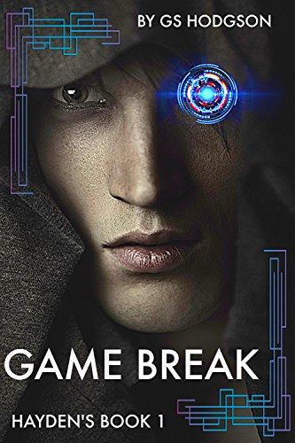 Game Break: Hayden's Book 1 (Updated 17 March 2018)