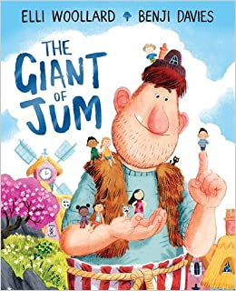 Image result for giant of jum