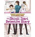 [ Neon Genesis Evangelion: The Shinji Ikari Detective Diary, Volume 2 Yoshimura, Takumi ( Author ) ] { Paperback } 2014