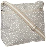 LeSportsac Small Cleo Cross Body,Speckles,One Size, Bags Central