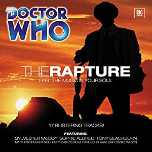 Doctor Who - The Rapture Performance