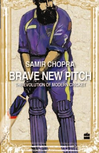 Brave New Pitch-The Evolution of Modern Cricket