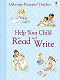 Help Your Child to Read and Write: For tablet devices (Usborne Parents' Guides)