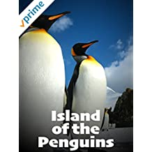 Island of the Penguins