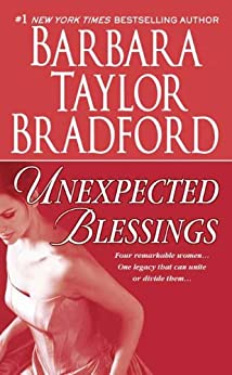 Unexpected Blessings (Harte Family Saga Book 5) by [Bradford, Barbara Taylor]