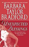 Unexpected Blessings: A Novel of the Harte Family (Harte Family Saga Book 5)