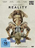 Reality-Limited Mediabook ed [Blu-ray] [Import anglais]