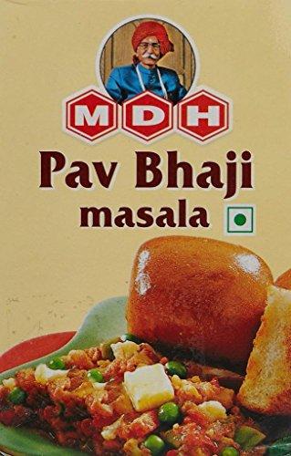 Original MDH Pav Bhaji Masala - 100g