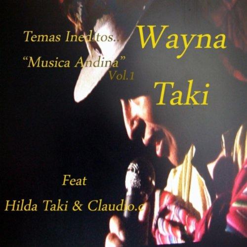 Taking Taki Mp3si: Poncho Rosado By Wayna Taki On Amazon Music