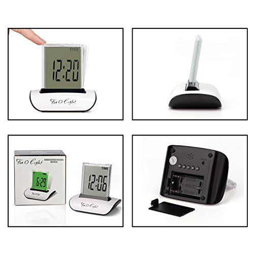 Digital Clock Display For Kids