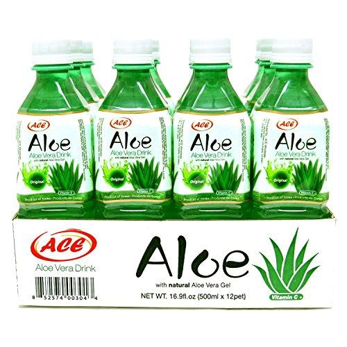 ACE Aloe Vera Juice Original