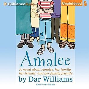 Amalee Audiobook