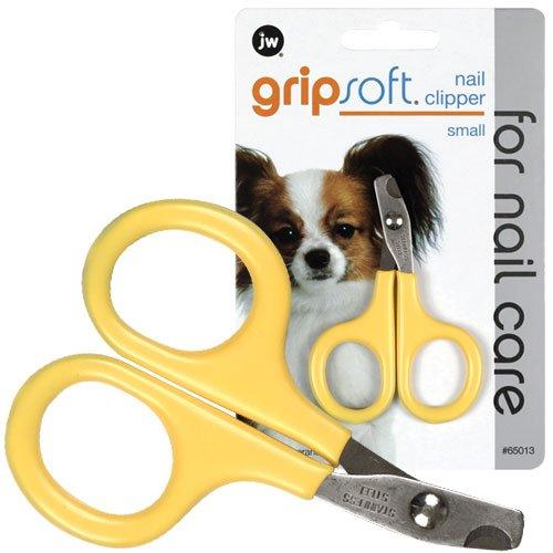 JW Pet BC208360 Gripsoft Clipper