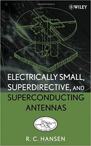 ?HOT? Electrically Small, Superdirective, And Superconducting Antennas. escala hechos photos director Siguenos