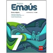 Projeto Emaús. Ensino Religioso. 7º Ano