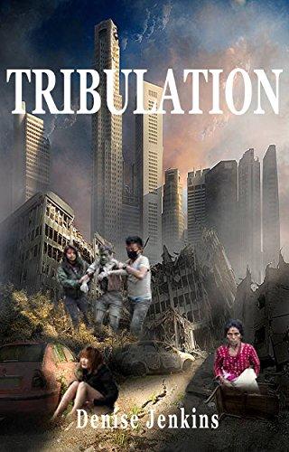 Tribulation: After Judgement Book 2