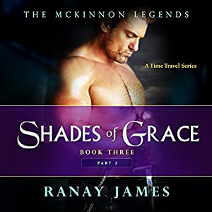 Shades of Grace Audiobook