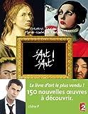 D'art d'art broché tome 2 ~ Frédéric Taddeï, Marie-Isabelle Taddeï