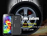 ykooe Phone Case for Samsung Galaxy S5