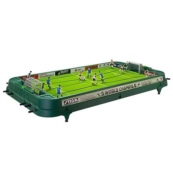 BEANFAN Tabla de fútbol Entre Padres e Hijos Regalos Tabla Fútbol Juguetes Juegos de Mesa cumpleaños de la Familia del Juego de fútbol (Tamaño: 94x50cm): Amazon.es: Deportes y aire libre