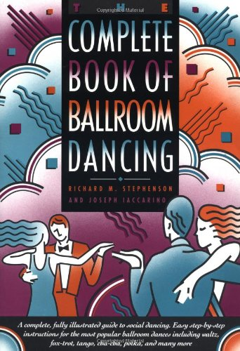 The Complete Book of Ballroom Dancing