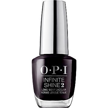 Amazon.com: OPI Infinite Shine, Lincoln Park After Dark, 0.5 Fl Oz ...