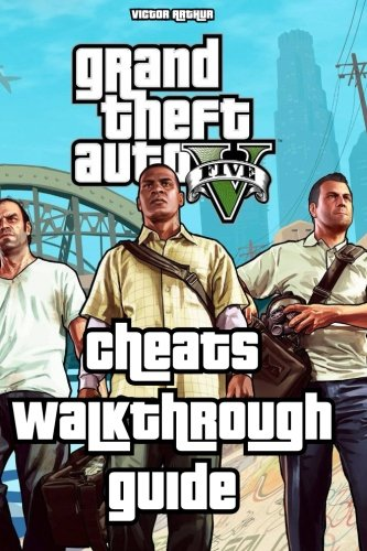 grand theft auto v gta 5 game guide cheats walkthrough guide for cheap. Black Bedroom Furniture Sets. Home Design Ideas