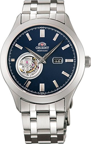 ORIENT watch WORLD STAGE Collection world stage collection ORIENT Automatic Orient Automatic Men's self-winding WV0191DB Men