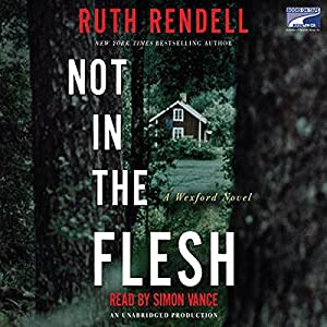 Not in the Flesh Audiobook
