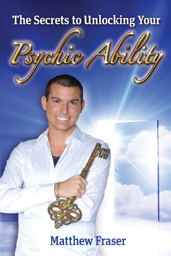 Psychic Power Secrets Pdf
