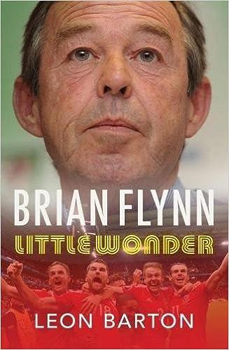 Brian Flynn  Little Wonder  Amazon.co.uk  Leon Barton  9781902719696 ... afbb240e20042