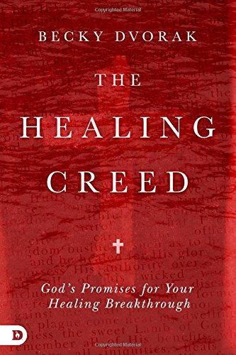 Healing Creed Gods Promises Breakthrough