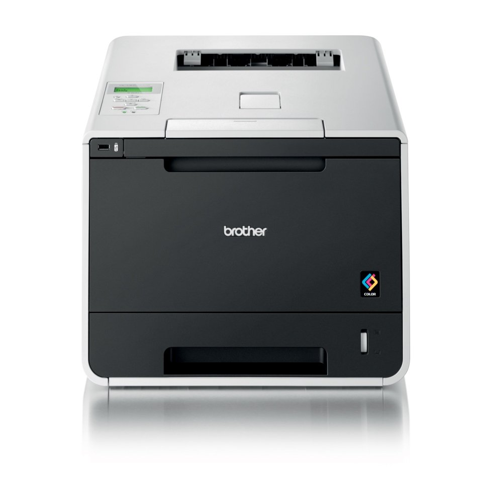 Office depot color printing costs - Amazon Com Brother Hll8350cdw Wireless Color Laser Printer Amazon Dash Replenishment Enabled Electronics