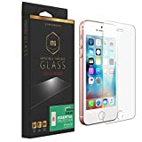 #9: Patchworks ITG Plus 9H Soda-lime Glass Tempered Glass Screen Protector for iPhone SE / 5s / 5c / 5
