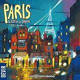 パリ−光の都(Pari: City of Light)/Devir Games, テンデイズゲームズ