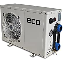 ECO 12 - 12kW Swimming Pool Heat Pump (0891964) by HydroPro
