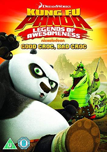 Kung Fu Panda: Good Croc, Bad Croc (DVD) [2018]