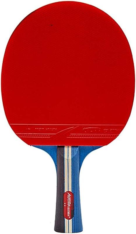 Mesa De Ping Pong Bat, Profesional De Ping-Pong Raqueta Paddle con ...