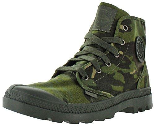 Hi Combat camo Multicam Boot Men's Pampa Palladium camo tropical wSEaqT