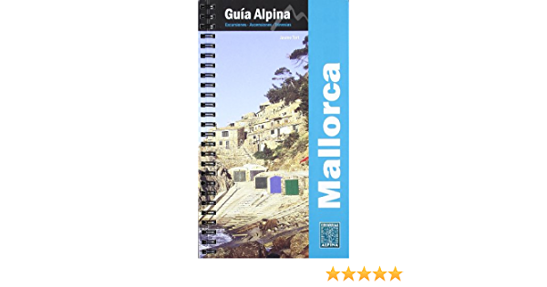 MALLORCA (Guies Alpina): Amazon.es: Tort, Jaume: Libros