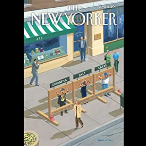 The New Yorker, June 6th 2011 (Ryan Lizza, Sarah Stillman, Reeves Wideman) Periodical