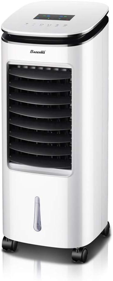 MAZHONG FANS Potente ventilador de aire acondicionado con ...
