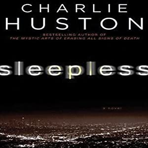 Sleepless Audiobook